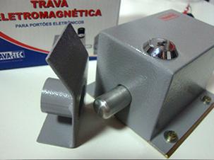 Trava Eletromagnética <br>TE 400